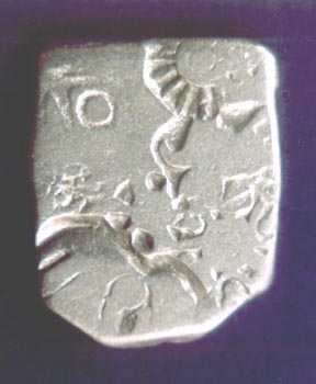 Coins Of Ancient India